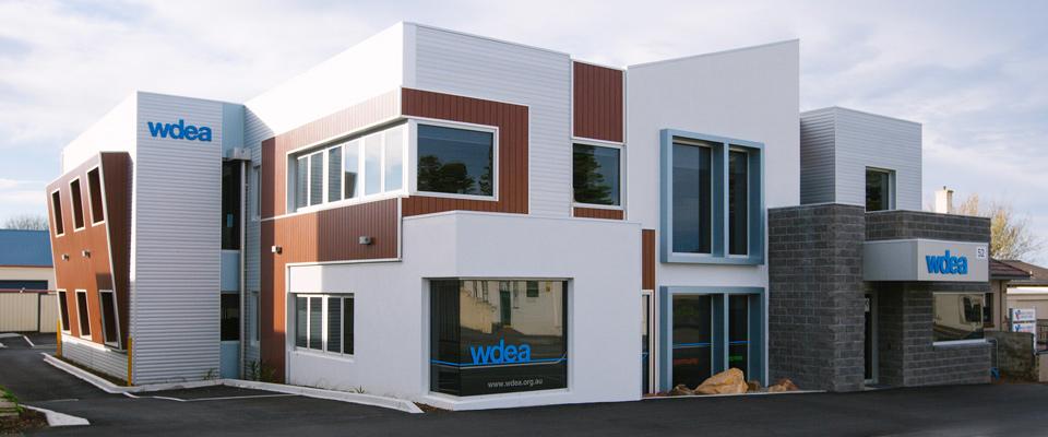 WDEA-1